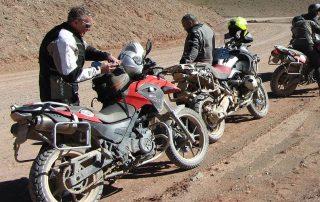 Hogyan motorozz csapatban