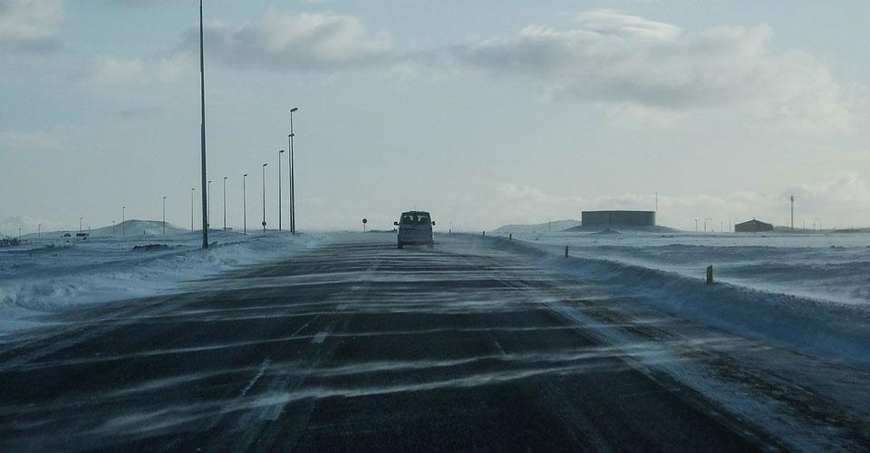 Hogyan vezessünk télen